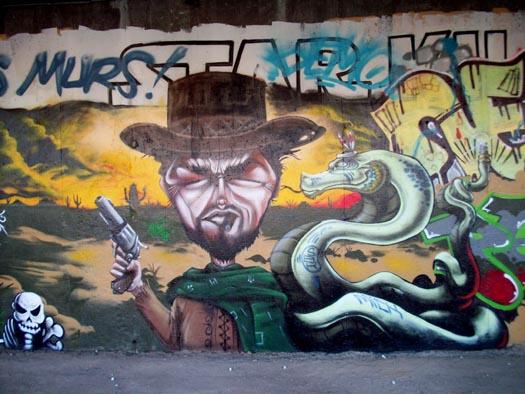Graffit`in Bez (besançon)