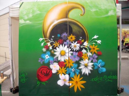 Foire aux Fleurs (Besançon)