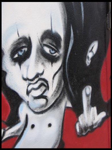 M . Manson